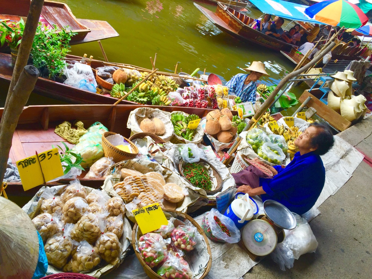 INDOCHINA PRIVATE TOUR SEPTEMBER2015